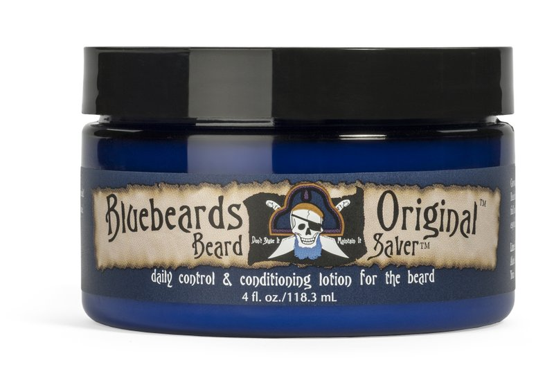Blue Beards