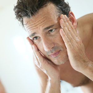 Baby Boomers and Men Start Beauty Trend