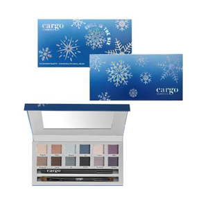 Cargo Cosmetics limited edition collection