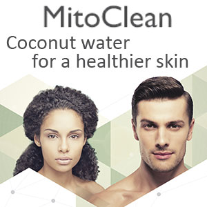MitoClean – Coconut Water for Healthier Skin