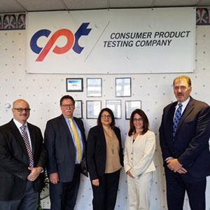 CPTC Leverages Funding Through EDA for Permanent Facility