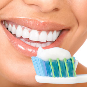 Color-Correcting Toothpaste Brightens Oral Care Market