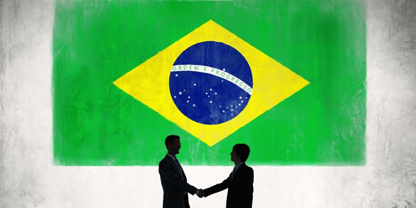 Brazil partnership