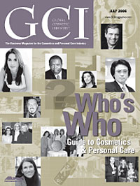 July 2006 GCI Cover