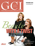 November 2006 GCI Cover
