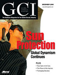 December 2006 GCI Cover