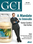 May 2007 GCI Cover