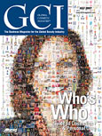 July 2007 GCI Cover