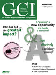 August 2007 GCI Cover