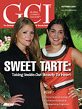 October 2007 GCI Cover