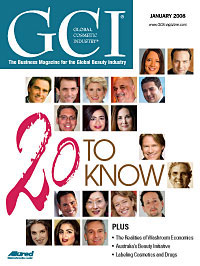 January 2008 GCI Cover