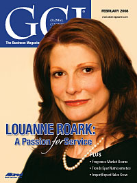 Global Cosmetic Industry February 2008