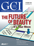October 2008 GCI Cover