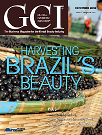 Global Cosmetic Industry December 2008
