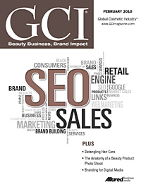 Global Cosmetic Industry February 2010