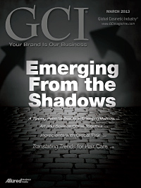 GCI magazine March 2013