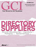 GCI magazine October 2013