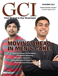 GCI magazine November 2013 issue