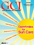 GCI magazine April 2014 issue