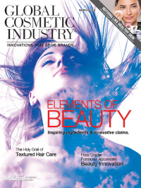 Global Cosmetic Industry March 2018