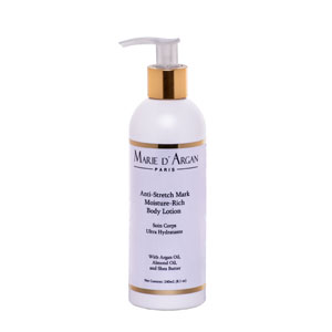 Moisture Rich Body Lotion