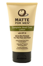 Matte for Men
