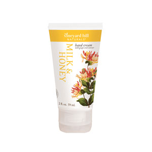 Vineyard Hill Naturals' Hand Cream