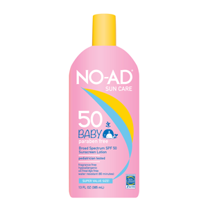 Baby Sun Care Lotion SPF 50