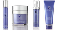Scalisi Skincare Collection