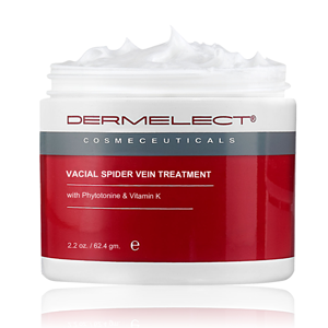 Vacial Spider Vein Treatment