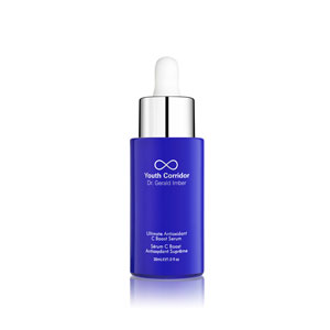 Youth Corridor's Ultimate Antioxidant C Boost Serum